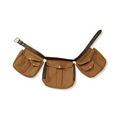 Browning Medium Acorn Belted Game Bag - Thumbnail 0