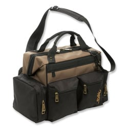 Browning Hidalgo Two-tone Bag Series Range Bag - Thumbnail 0