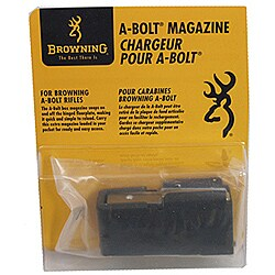 Browning 284 Winchester A-Bolt Magazine - Thumbnail 0