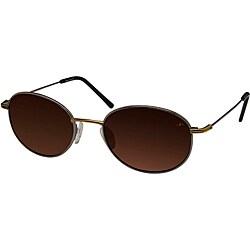 Xezo Men's Sky Hawk 500 Titanium Polarized Sunglasses