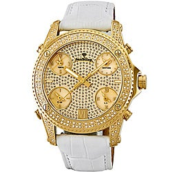 JBW Women's Jet Setter Diamond Watch