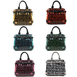 Nicole Lee Audrina Sequence Tote
