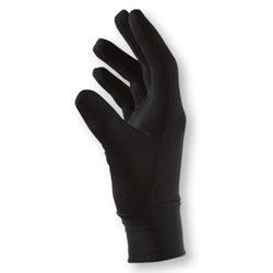 Outlast/Acrylic/Spandex Black Breathable Stealth Glove Liner