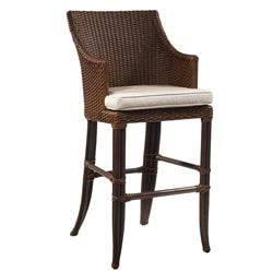 Outdoor Palm Beach Bar Stool