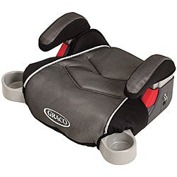 Graco Backless TurboBooster Car Seat in Galaxy