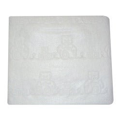 American Baby Company Waterproof Cradle Sheeting Pad
