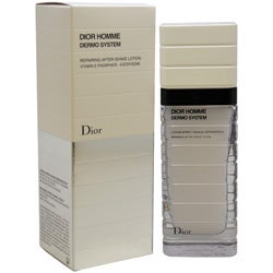 Dior Homme Dermo System Men's 3.4-ounce Lotion