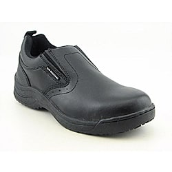 Skidbuster by Nautilus Men's S5072 Black Occupational|https://ak1.ostkcdn.com/images/products/P14299222.jpg?impolicy=medium