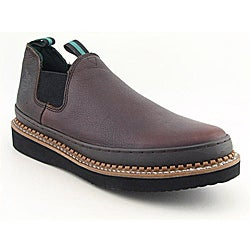 Georgia Men's Romeo Giant Brown Occupational (Size 13)