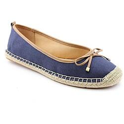 shop naturalizer women's sarah blue navy blue casual