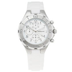 Monument Women's Rubber Strap Sporty Watch - Thumbnail 0