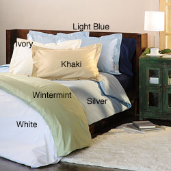 Lancaster 1000 Thread Count Duvet Cover Set