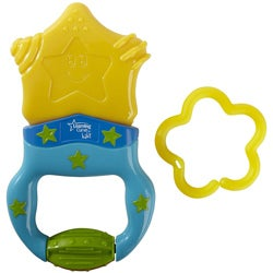 Learning Curve Massaging Action Teether