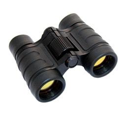 Defender Heavy Duty 4x30 Ruby Coated Binoculars