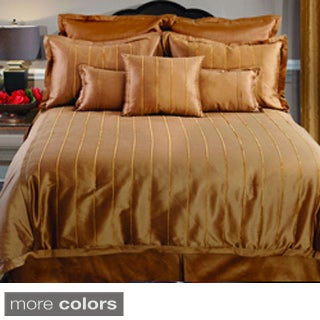 Grand Luxe Braxton 4-piece Comforter Set