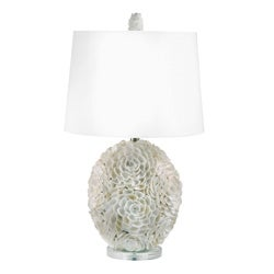 Sanibel Seashell Table Lamp - Thumbnail 0