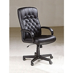 Charles Pneumatic Lift Office Chair