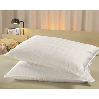 Hotel Madison Down-on-Top 360 Thread Count Pillow (Set of 2)