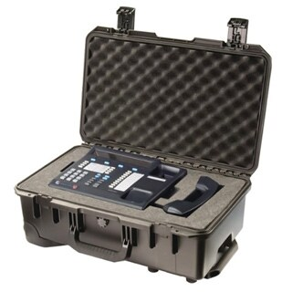 Hardigg Storm Case Storm Trak iM2500 Shipping Case with Cubed Foam