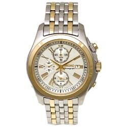 Seiko Men's Classic Watch