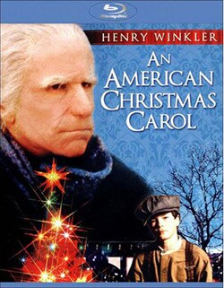 An American Christmas Carol (Blu-ray Disc)