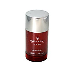 Victorinox Swiss Army Women's 2.5-ounce Deodorant Stick - Thumbnail 0