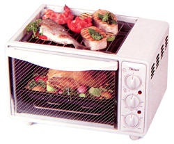 Shop Teba Multi Function Oven Free Shipping Today