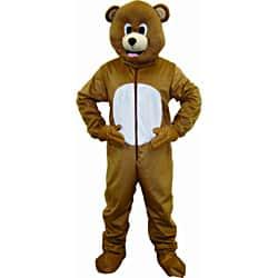 Dress Up America Child 'Brown Bear' Costume|https://ak1.ostkcdn.com/images/products/P14430313.jpg?impolicy=medium