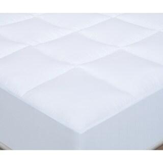 Bodipedic Essentials Comfort Fill Mattress Pad