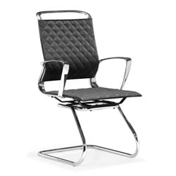 Jackson Black Conference Chair - Thumbnail 0