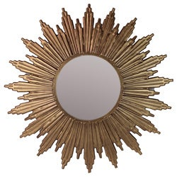Metal Wall Mirror. Opens flyout.