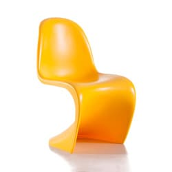 Baby S Yellow Chair (Set of 2)