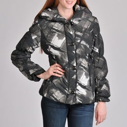 Women's Tie Dye Down Jacket