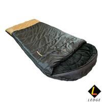Ledge Big Horn -20 F Degree XL Oversize Fleece Lined Sleeping Bag