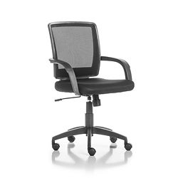 Econo Looped Arm Task Chair