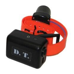 DT Systems H20 1810 / 30 Plus Pet Collar Only Orange