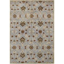 Alliyah Handmade Pearl Blue New Zealand Blend Wool Rug (9' x 12') https://ak1.ostkcdn.com/images/products/P14708790.jpg?_ostk_perf_=percv&impolicy=medium