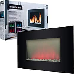 Frigidaire Oslo Wall Mounted Fireplace with LED Flame|https://ak1.ostkcdn.com/images/products/P14737177.jpg?impolicy=medium