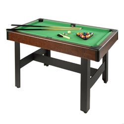 Voit 48-inch Billiards Table with Accessories