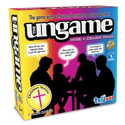 Talicor The Ungame Christian Version Board Game