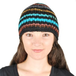 Mix Color Beanie (Nepal)