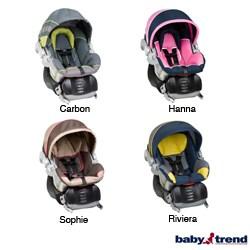 Baby Trend Flex-Loc Infant Car Seat