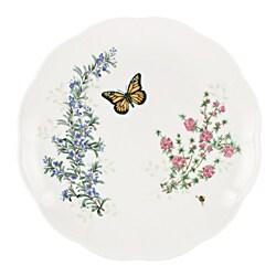 Lenox Butterfly Meadow Herbs 16 Piece Dinnerware Set