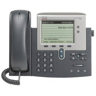 Cisco 7942G Unified IP Phone