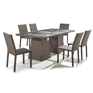 Jazz 7-piece Outdoor Dining Set