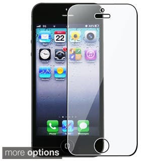Insten Privacy Filter/ Clear/ Anti-glare/ Mirror/ Colorful Diamond Screen Protector for Apple iPhone 5/ 5S/ 5C|https://ak1.ostkcdn.com/images/products/P14812532L.jpg?impolicy=medium