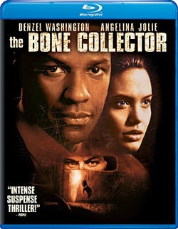 The Bone Collector (Blu-ray Disc)