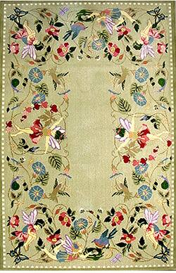 Claire Murray Fairy Frolic Rug