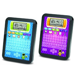Discovery Kids Bilingual 'Teach and Talk' Tablet