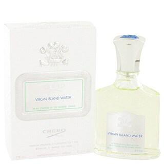 Creed Virgin Island Water Unisex 2.5-ounce Millesime Spray